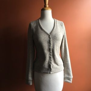ZARA COLLECTION Gray Sweater M